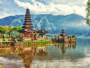 Bali Atracciones