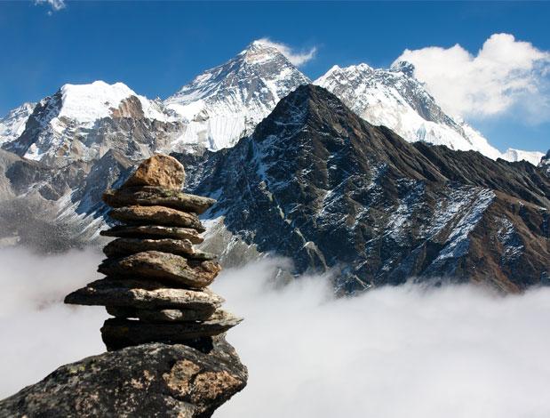 Nepal Atracciones