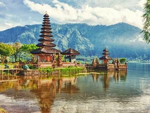 Bali Atrações