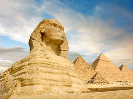 Egypt Atrações