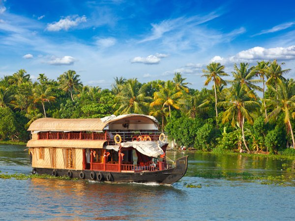 Kerala Attractions