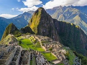 Peru Attractions