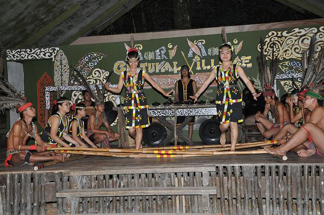 Eskaya Tribe