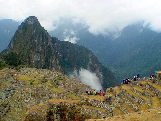 The 10 Greatest Treks in Peru