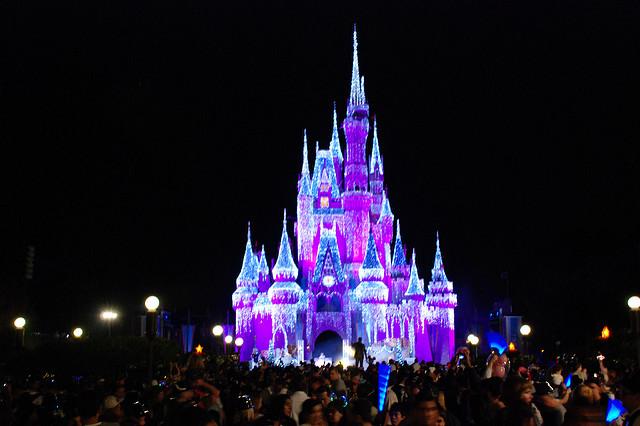 Orlando New Year Eve