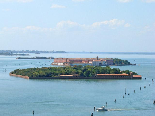 Poveglia Island Italy Tours